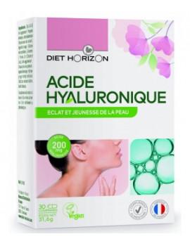 Acide Hyaluronique 200mg 30 comprimes Diet Horizon