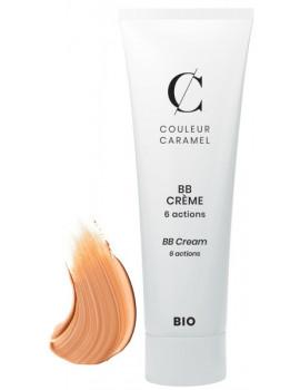 BB Crème No 12 Beige doré 30 ml - Couleur Caramel bb cream hâle naturel Abcbeauté