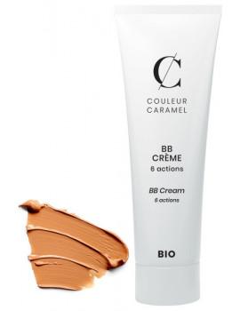 BB Crème No 13 Beige halé 30 ml Couleur Caramel creme teintée renforcée 6 actions Abcbeauté