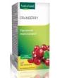 Cranberry Canneberge BIO 150 Gélules Végécaps Naturland