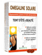 Omegaline Solaire 60 capsules  Holistica phytocarotene Abcbeauté