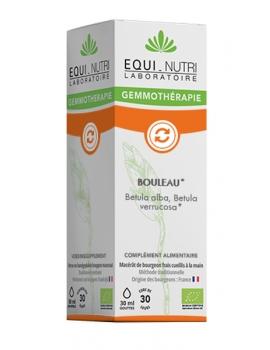 Bouleau blanc bio  30 ml Equi - Nutri