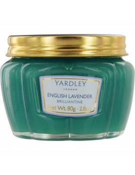 Brillantine English Lavender 80gr Yardley