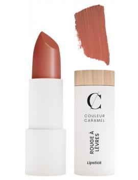 Rouge à lèvres mat No 281 Nude brun doux 3.5gr Couleur Caramel