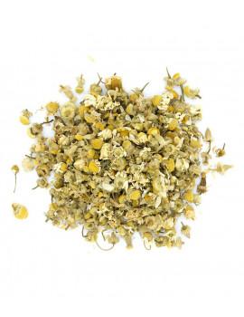 Camomille Matricaire capitule floral extra 100gr Herboristerie de Paris camomille allemande anti stress Abcbeauté