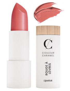 Rouge à lèvres No 503 Nude rosé éphémère 3.5gr Couleur Caramel sophistiqué et discret Abcbeauté maquillage