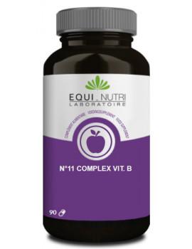 B Complexe 90 gelules No 11 Equi - Nutri