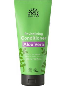 Après shampooing Aloé Véra 180ml Urtekram - produit de soin pour les cheveux