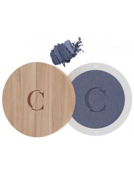 Ombre à paupières bio Bleu Jean Nacré No 046 Couleur Caramel
