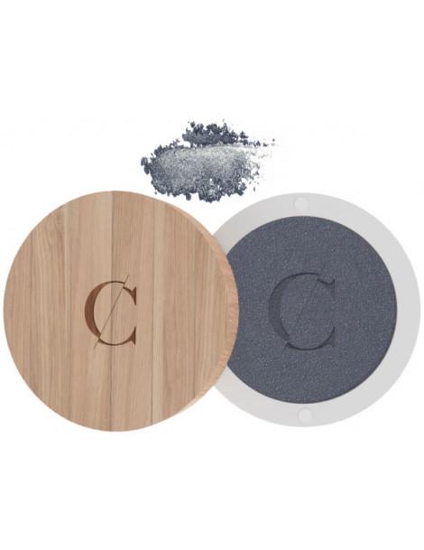 Ombre à paupières No 049 anthracite nacré 1.7g Couleur Caramel smokey eye teinte pigmentée Abcbeauté maquillage