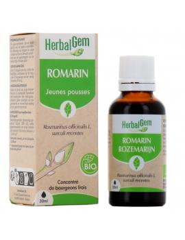 Romarin bio 50ml Digestion Herbalgem