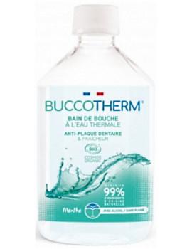Bain de bouche Menthe 300 ml Buccotherm